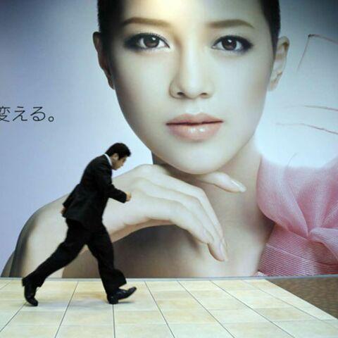 Shiseido: la marque fétiche d'Angelina Jolie et Bar Refaeli
