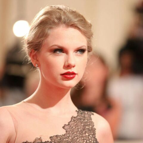 Taylor Swift lance son essence
