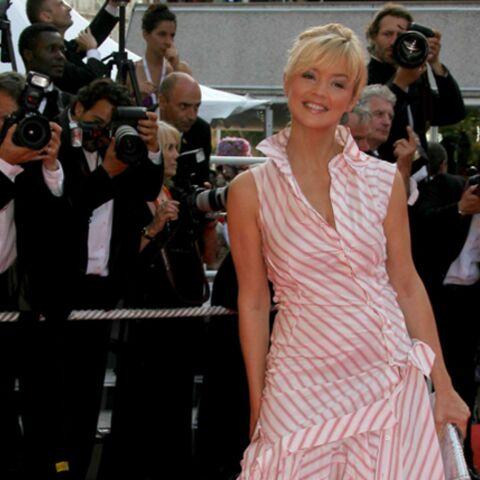 Virginie Efira incarnera une bimbo au cinéma