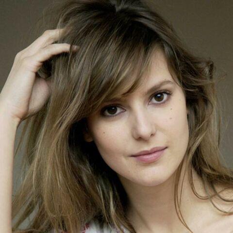 Les beauty looks d'Elodie Navarre