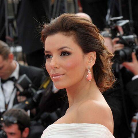 Tendance coiffure- Le rétro hollywoodien, star de Cannes 2011