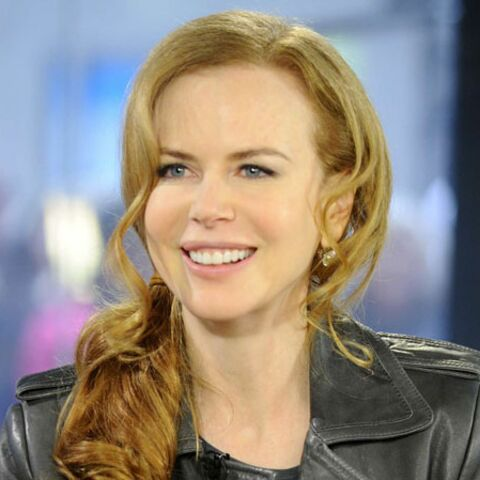 Les Beauty looks de Nicole Kidman