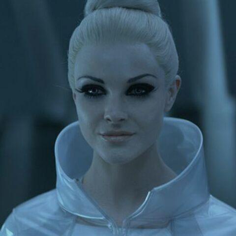 Les Beauty Looks de Tron: L'héritage