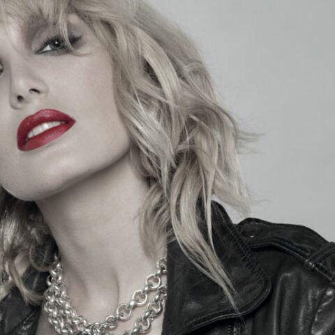 Lip Rock, pour une bouche sophistiquée très glamour
