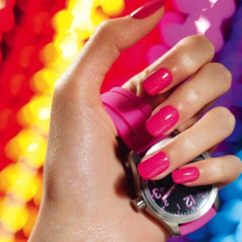Tendance beauté – De beaux ongles longue durée