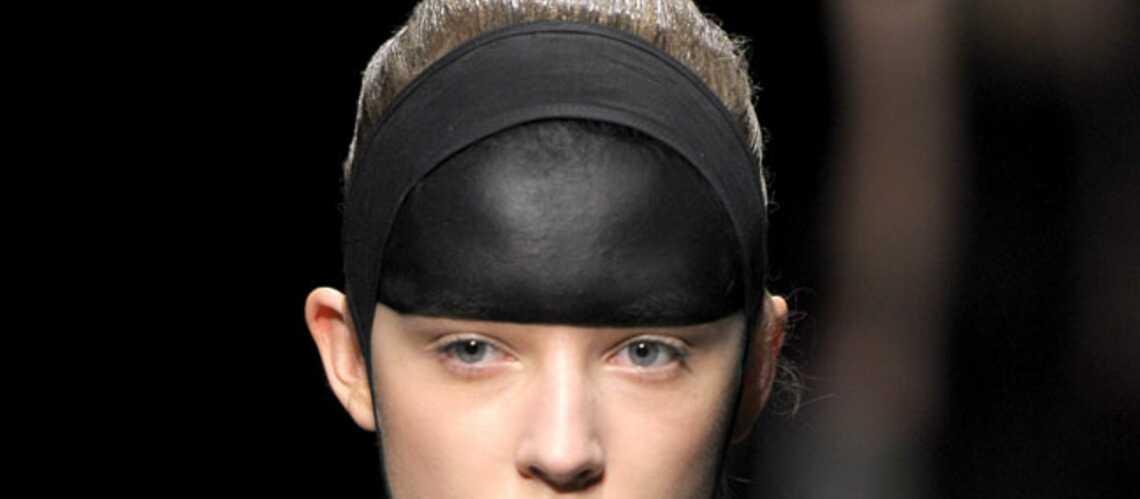 Fashion Week Paris – Drôles de coiffes