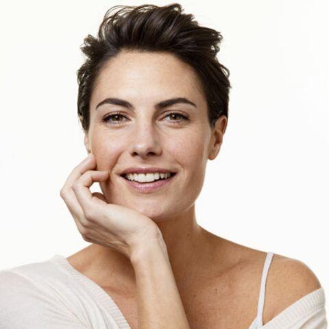 Alessandra Sublet a envoûté Jean-Louis Debré