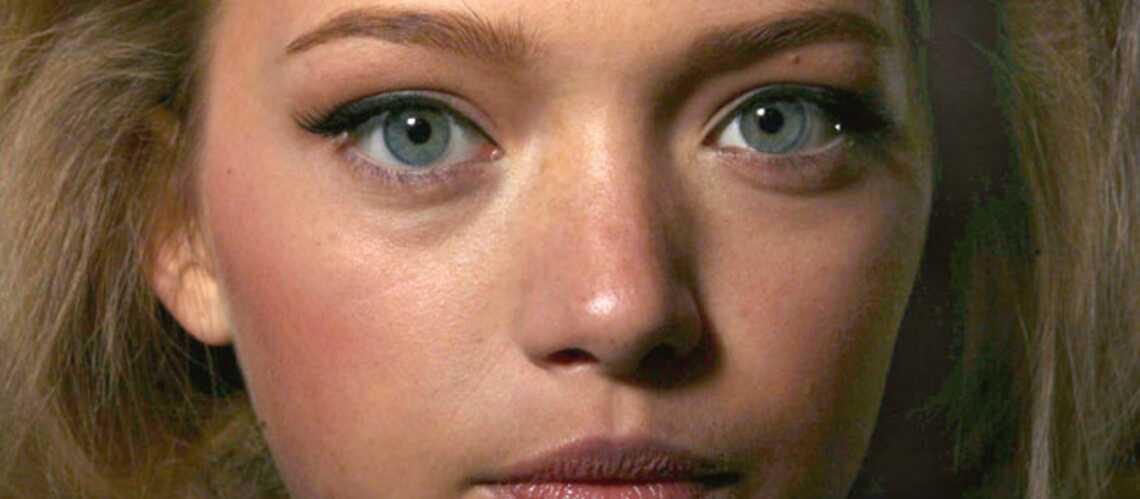 Shopping beauté – Opération zéro rides comme Gemma Ward