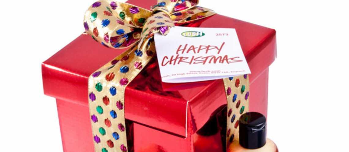 Shopping beauté – Coffrets de Noël