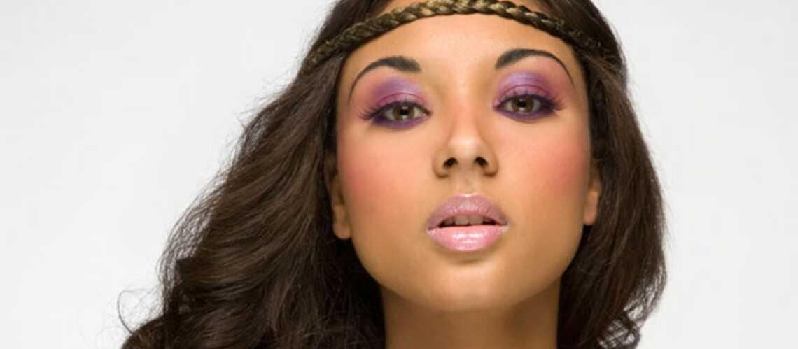 True Colors, le maquillage éthnique chic