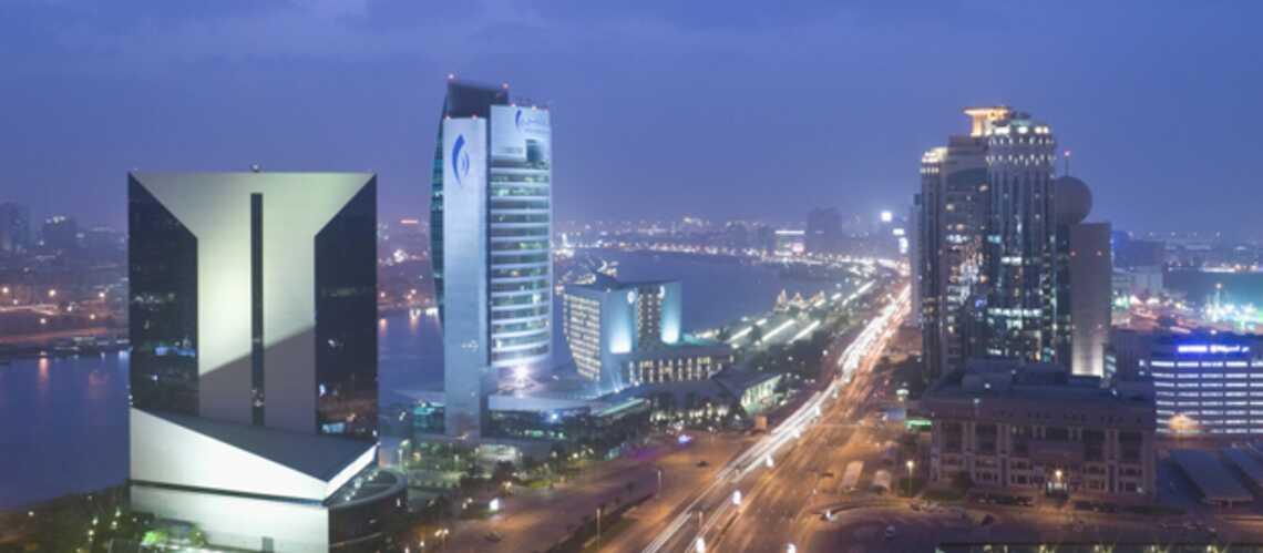 En route pour le Dubaï shopping festival!