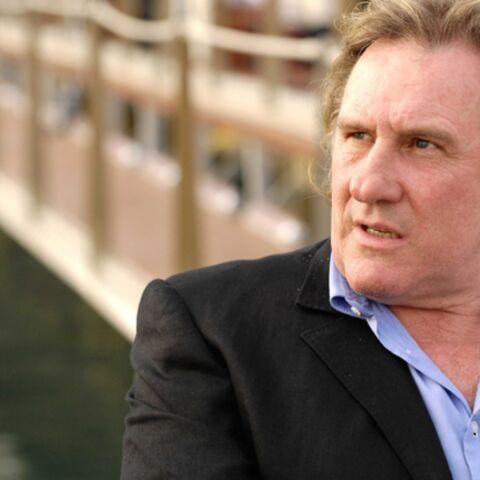 Gérard Depardieu: «Je ne soutiendrai certainement pas Juppé»