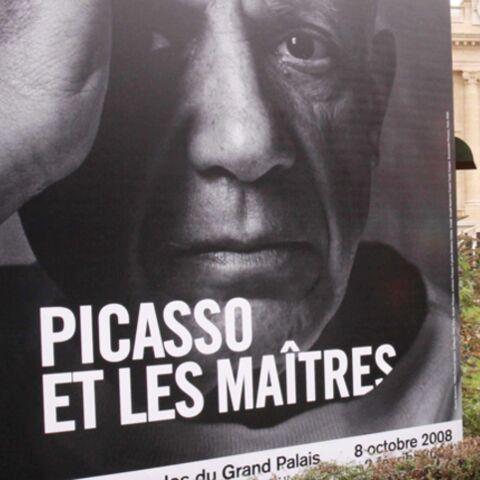 Nuits magiques avec Picasso