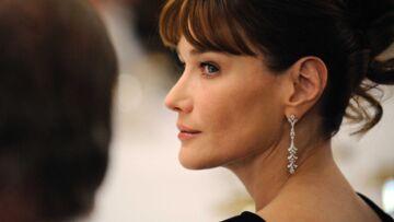 Carla Bruni-Sarkozy reste dans son quartier du 16e