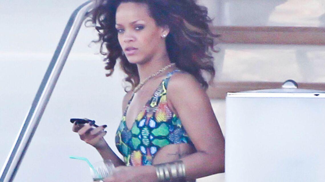 Video- Rihanna – Chris Brown: amour(s) et amnésie(s)