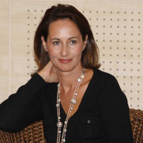 Ségolène Royal: Paris, elle l'ignore et préfère Niort