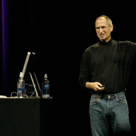 Malade, Steve Jobs soigne son image