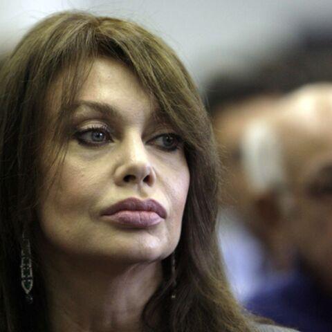Noemigate: l'épouse de Silvio Berlusconi «salie»