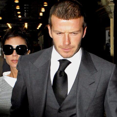 David Beckham veut rester au Milan AC, Vic en a assez…