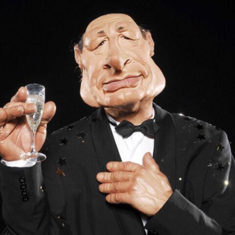 Les guignols de l'info: 20 ans de satires