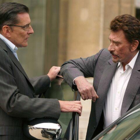 Johnny Hallyday: Jean-Claude Camus veut le «réveiller»!
