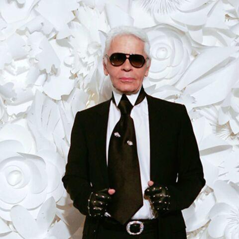 Karl Lagerfeld: joyeux anniversaire mystère!