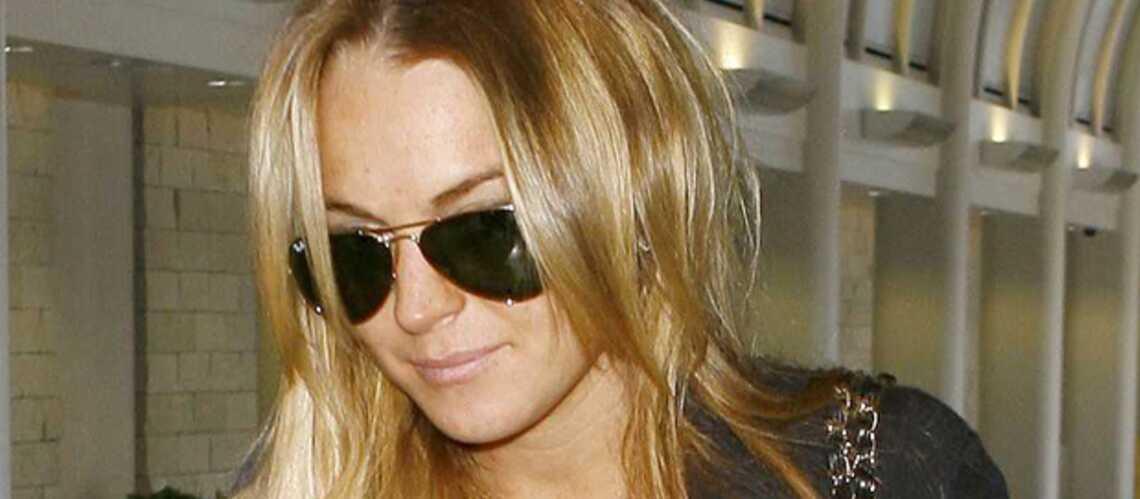 Il faut sauver Lindsay Lohan!
