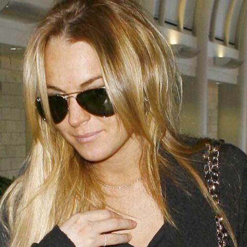Lindsay Lohan est toujours amoureuse de Samantha Ronson