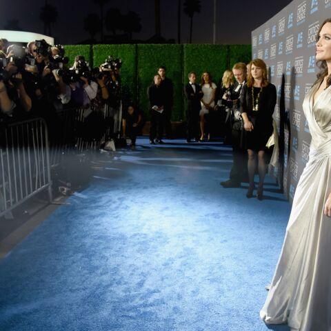 Angelina Jolie: à quoi ressemblait-elle à ses débuts?