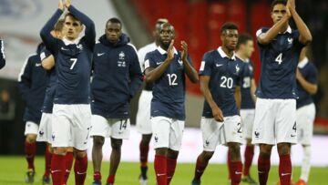 Vidéo – Wembley a chanté la Marseillaise