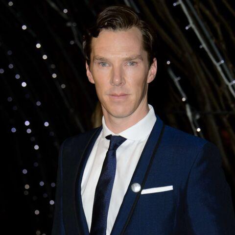 Benedict Cumberbatch, son message de soutien aux réfugiés