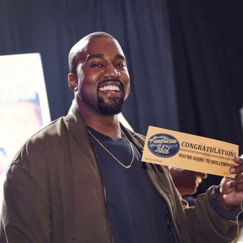 Vidéo: l'audition de Kanye West dans «American Idol»