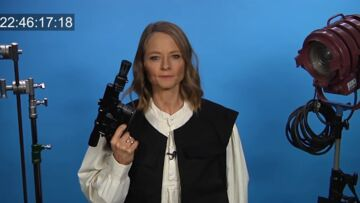 Jodie Foster, Jeff Goldblum… leurs auditions pour jouer Han Solo jeune