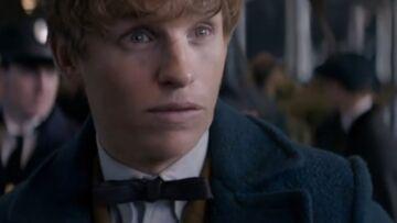 Vidéo – «Les animaux Fantastiques»: Eddie Redmayne, héritier d'Harry Potter