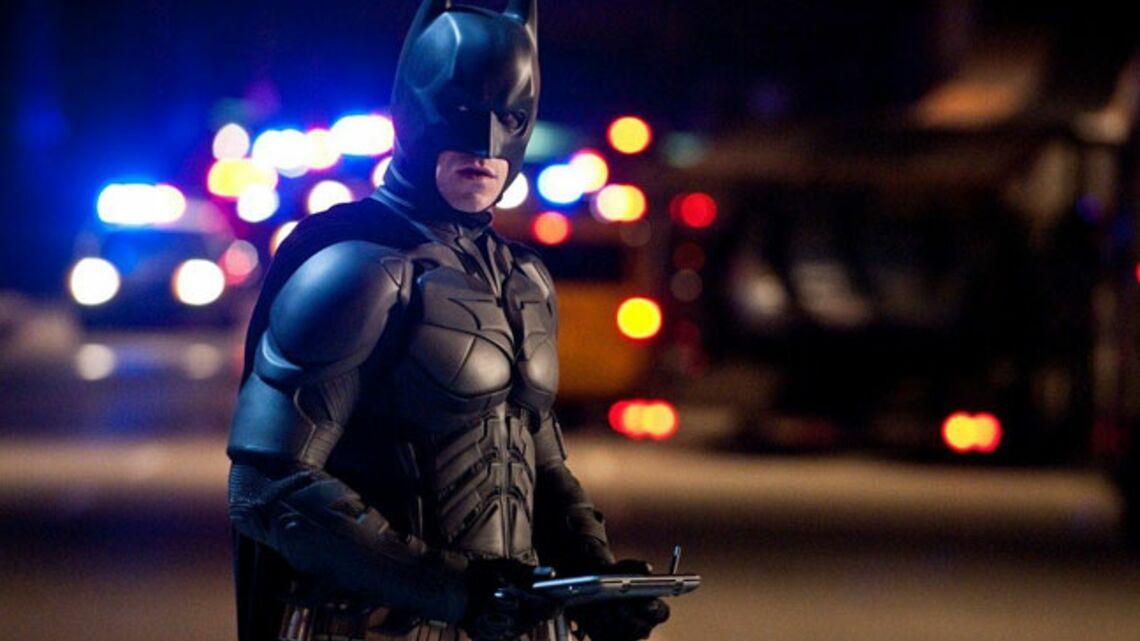 Vidéo- The Dark Knight Rises promet un Batman sombre et épique