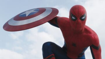 Captain America Civil War: avec Spider-Man en invité surprise