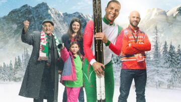 Vidéo- Good luck Algeria, Sami Bouajila et Franck Gastambide sur les pistes