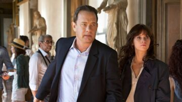 Tom Hanks, Omar Sy et Felicity Jones dans l'Inferno de Dante