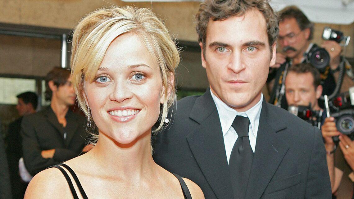Reese Witherspoon et Joaquin Phoenix, retour en première ligne