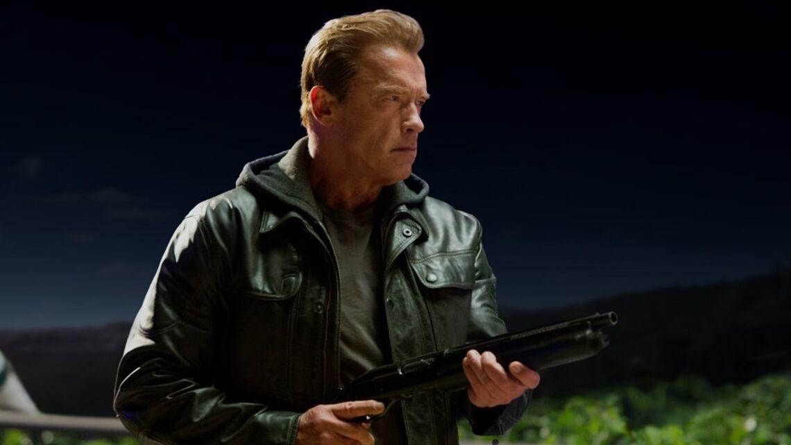 Terminator Genysis: avec Arnold Schwarzenegger et la Khaleesi