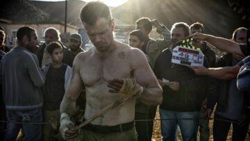 Vidéo – Jason Bourne: un Matt Damon percutant