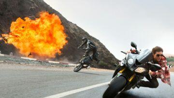 Mission Impossible 5 ne recule devant rien