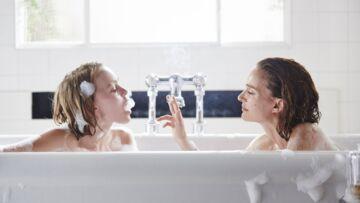 Lily-Rose Depp et Natalie Portman: duo de charme dans Planetarium