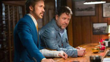 Ryan Gosling et Russel Crowe délirent dans The Nice Guys
