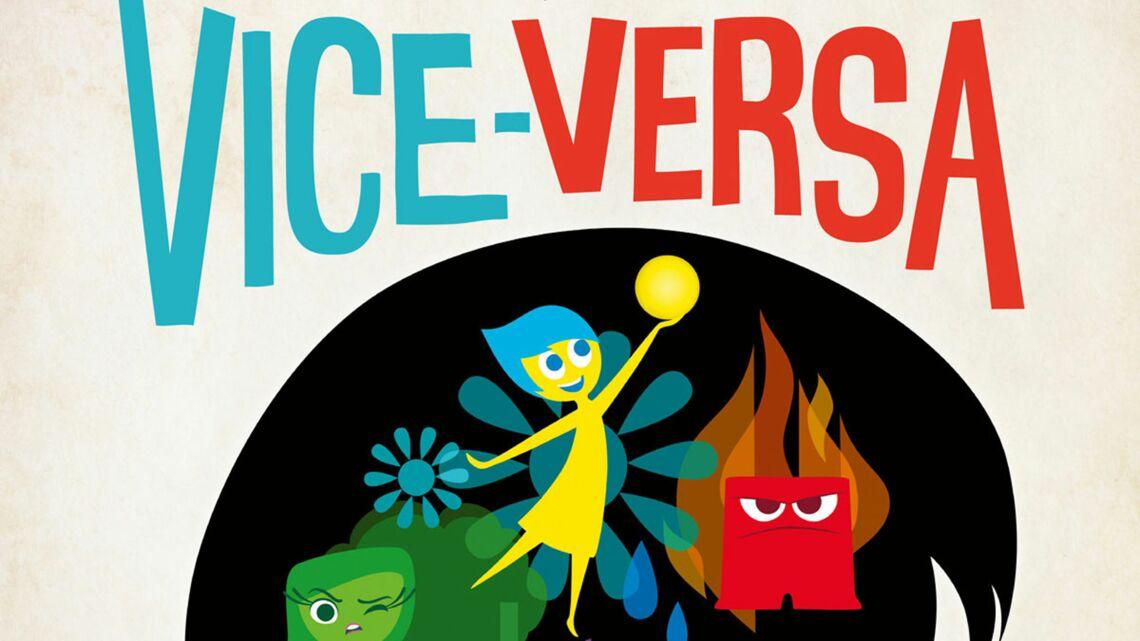 Avec Vice-Versa, Disney-Pixar fouille les méandres du cerveau