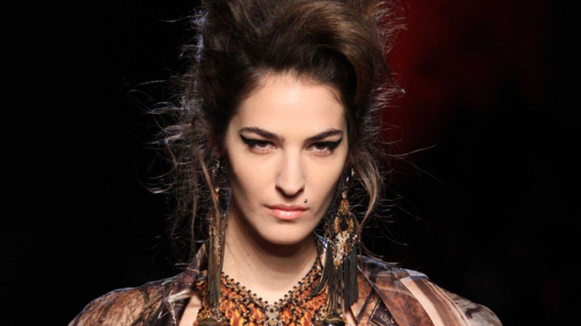 Vidéo – Ce qu'il faut retenir de la Haute couture Printemps-Été 2012