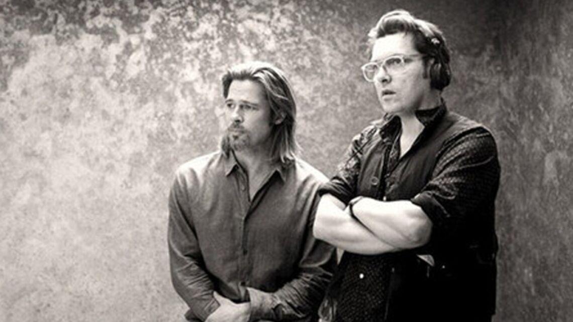 Brad Pitt entretient le mystère