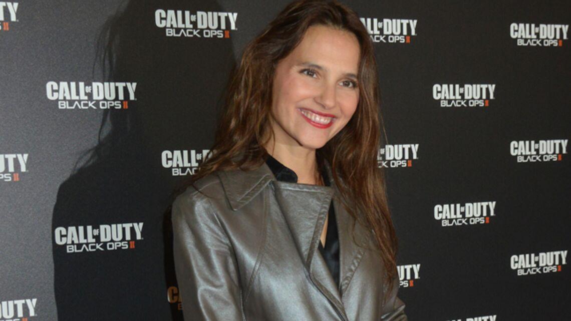 Vidéo- Virginie Ledoyen, guerrière de charme de Call of Duty