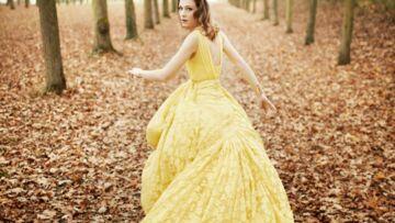Vidéo- Céline Sallette, princesse des bois