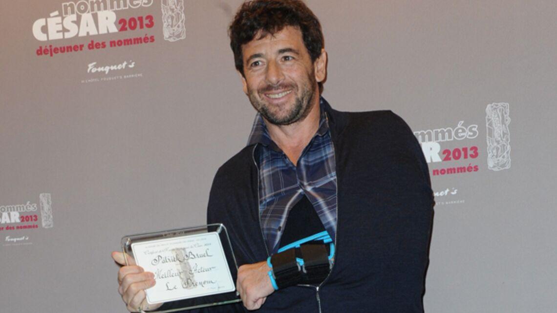 César 2013: Patrick Bruel, Jacques Audiard, Pierre Niney ont rendez-vous au Fouquet's